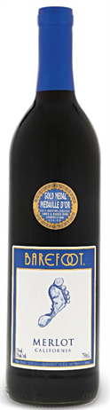 Barefoot Merlot